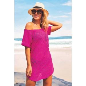 Saída de praia vestido curto Aruba