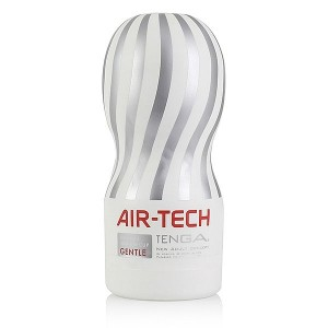 Masturbador Masculino Tenga Air-Tech - Gentle - White