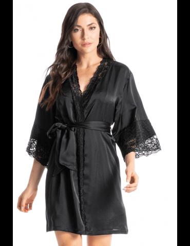 Robe feminino em cetim Essencial