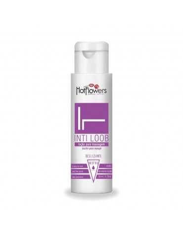 Inti Loob - Gel Lubrificante Neutro 35ml