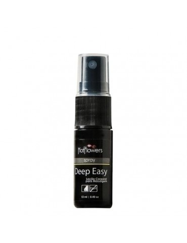 Deep Easy - Spray Anestésico Anal 12ml