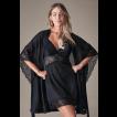 Robe feminino curto em tule Dream
