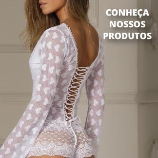 Conheça as lingeries da Sexy Vinte e Oito